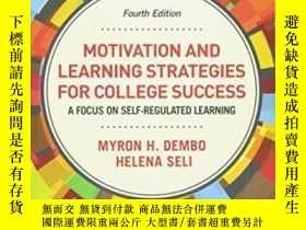 二手書博民逛書店【罕見】2012年出版 Motivation And Learn