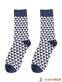 高幫襪子女中筒襪長襪純棉日系堆堆襪長筒秋冬【公主日記】