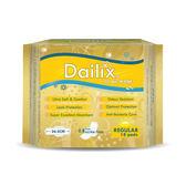 Dailix抑菌抗敏衛生棉24.5cm 【康是美】