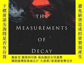 二手書博民逛書店The罕見Measurements Of DecayY255562 K. K. Edin Metempsy P