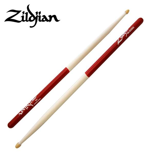 小叮噹的店- 鼓棒 5A 美國 Zildjian 5ACWWRD 山胡桃木