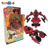 玩具反斗城 魔幻陀螺機甲戰車-炎神