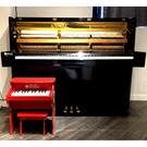 ★中古鋼琴★日本原裝YAMAHA P1直立式85鍵中古鋼琴~加送5好禮