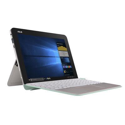 【破盤特賣】 ASUS T103HAF 10吋四核平板筆電(x5-Z8350/64G/4G/0.84kg) 福利品 送滑鼠+觸控筆+保護套
