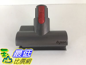 [9直購] Dyson V8 V7 V10 V11 mini 迷你電 動渦輪吸頭細毛刷(除塵 清床墊沙發塵螨)