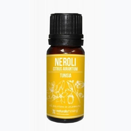 NT 橙花5%精華油 10ml。Neroli 。英國原裝。Naturally Thinking