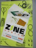 【書寶二手書T1/設計_IBV】ZINE,我的獨立出版:設計、製作、發行由我決定!_古曉茵