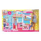 Barbie 芭比娃娃 芭比雙層豪華夢幻...