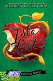 [104美國直購] 2015 美國暢銷書排行榜 The Isle of the Lost: A Descendants Novel (The Descendants) Hardcove