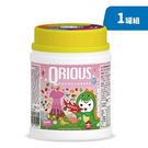 QRIOUS 奇瑞斯 高蛋白酵素成長飲350g-粉粉草莓(含鈣)[衛立兒生活館]
