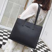 托特包新款單肩韓版時尚大容量手提包 JD5265【KIKIKOKO】