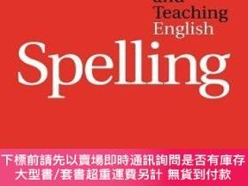 二手書博民逛書店預訂Manual罕見For Testing And Teaching English SpellingY492