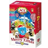 ACE 2018 聖誕巡禮倒數月曆禮盒-動物地圖板