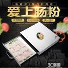 腸粉機 特價腸粉機家用小迷你版家庭蒸盤廣東腸粉工具抽屜式多功能蒸箱 3C優購HM