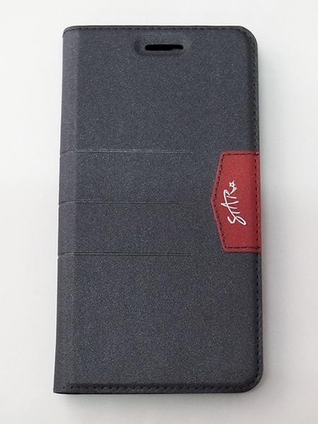 Star Apple iPhone7 Plus / 8 Plus 側翻手機保護皮套 磁吸側立 內TPU軟殼全包防摔 完美系列