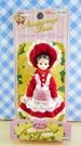 【震撼精品百貨】NEO LICCA麗卡~鑰匙圈吊飾-25週年紀念版-紅衣