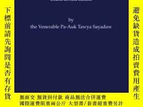二手書博民逛書店Knowing罕見& Seeing, 4th Edition-《知與見》,第4版Y436638 Pa-auk