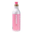 【回充交換鋼瓶】THOMSON 多功能健康氣泡水機 TM-SAU03R 配件:二氧化碳氣瓶(210g) 桃紅色(限同款鋼瓶)