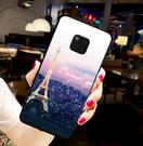 [mata20pro 軟殼] 華為 HUAWEI Mate 20 Pro 手機殼 保護套 外殼 巴黎鐵塔