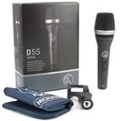 唐尼樂器︵免運費 公司貨保固 AKG 經典 D5S 主唱/人聲專業動圈式麥克風(有開關)