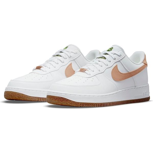 NIKE AIR FORCE 1 07 LV8 休閒鞋 NO.CZ0338101