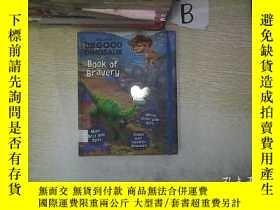 二手書博民逛書店Book罕見of Bravery 勇敢之書(A01)Y26111