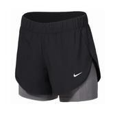 【現貨】NIKE FLEX 2-in-1 女裝 短褲 慢跑 訓練 透氣 舒適 黑 AR6354-013