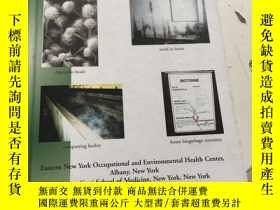 二手書博民逛書店Bioaerosols,Fungi罕見and Mycotoxins Health Effects Assessme