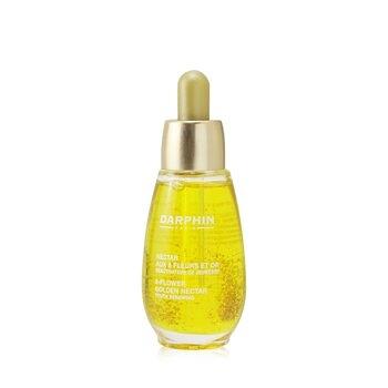 SW Darphin-84 八花金箔極緻修護精華油 Essential Oil Elixir 8-Flower Golden Nectar 30ml