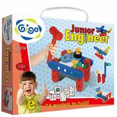 【智高 GIGO】小小工程師系列-生活體驗組 #7334