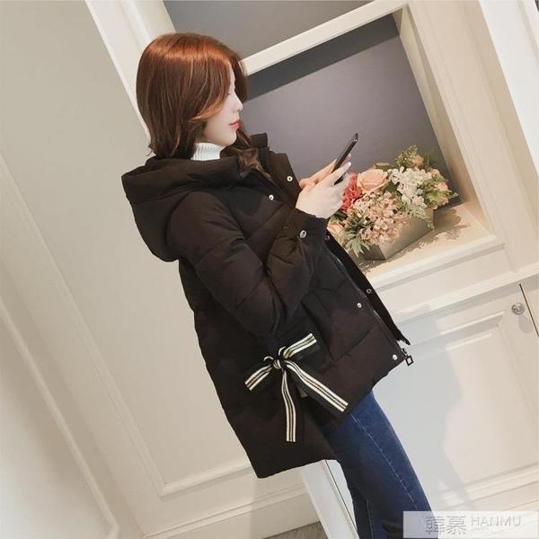 棉襖女2020年冬季新款羽絨棉服女韓版寬鬆學生棉衣短款外套 夏季新品