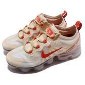 Nike Wmns Air Vapormax 2019 CNY 金 紅 大氣墊 半透明彈力編織鞋面 慢跑鞋 女鞋【PUMP306】 BQ7041-200