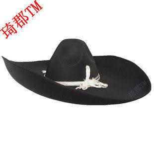 超大彩色墨西哥帽