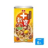 泰山十穀寶330Gx6罐【愛買】