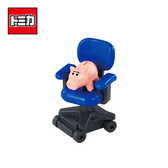 【日本正版】TOMICA 騎乘系列 TS-09 火腿 x 安迪椅子 玩具總動員4 撲滿豬 火腿豬 多美小汽車 - 875017