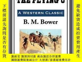 二手書博民逛書店Chip罕見of the Flying UY410016 B. M. Bower Start Publishi