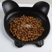 寵物狗碗貓碗貓咪狗狗用品貓盆狗食盆飯盆貓貓餐具飯碗1對   卡菲婭