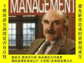 二手書博民逛書店Thinking罕見About ManagementY20390