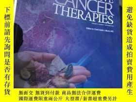 二手書博民逛書店Integrative罕見Cancer Therapies Vo