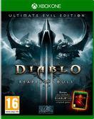 XBOX ONE 暗黑破壞神3:奪魂之鏈 終極邪惡版(含原3代本體遊戲) -英文版-Diablo 3 Reaper of Souls X1