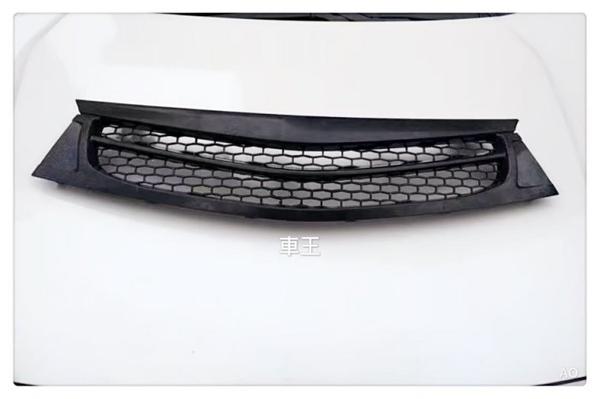 【車王小舖】豐田 Toyota 2014 ALTIS 11代 中網飾條 中網框 水箱護罩 水箱飾條 中網改裝