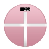 家用電池電子秤體重計
