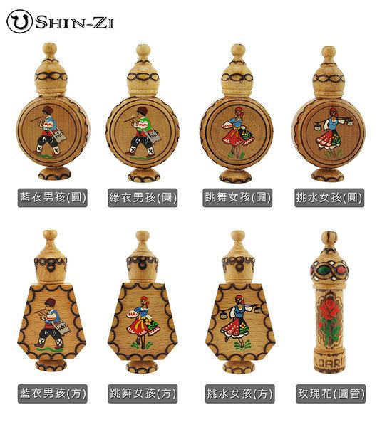 純手工 造型 裝飾 擺飾 方形 塔木瓶