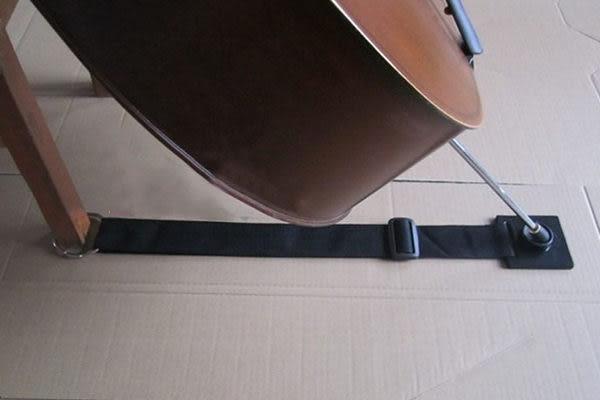 小叮噹的店-V-V61 大提琴止滑帶 防滑墊