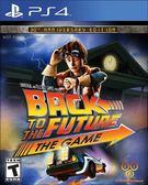 PS4 Back to the Future: The Game - 30th Anniversary 回到未來:30 週年紀念版(美版代購)
