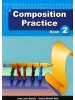 二手書博民逛書店 《Composition Practice Book 2 - Asia Edition》 R2Y ISBN:9789814272377│LindaLononBlanton