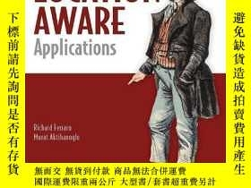 二手書博民逛書店Location-aware罕見ApplicationsY364682 Richard Ferraro Man
