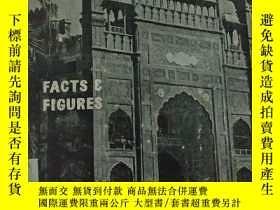 二手書博民逛書店罕見PAKISTANFACTSεFIGURES從事實和數字看巴基斯坦Y383139