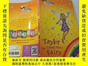 二手書博民逛書店Taylor罕見the Talent Show Fairy:才藝秀仙女泰勒Y200392