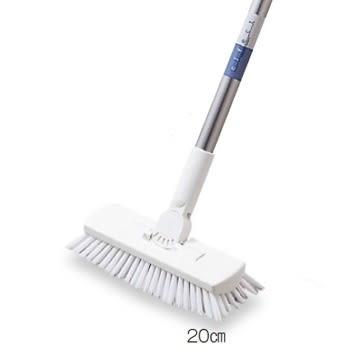 【日本テラモト】EF自在洗地刷20cm